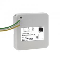 Micro-émetteur HZ