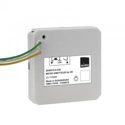 Micro-émetteur HZ Eclairage